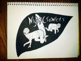 NightCrawlers by AnnieHoppe