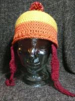 Jayne Cobb Hat 1 by RacHelwig