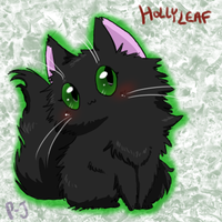 Hollyleaf by FENNEKlNS