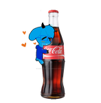 .:he loves cola more than anything tbh - PNG VER:. by Phoenix-B-L-E-H