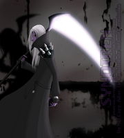 The Reaper by Synoiren