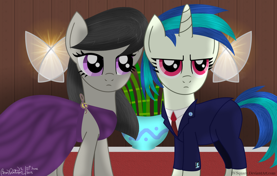 Formalities by BVSquare