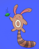 Sentret by ice-cream-skies