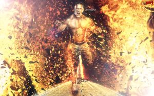 John Cena road to wrestlemania 2013 by AW-Edition by AW-Edition