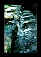 Rock and water by NakorTBR