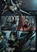 The perfect clash - Page 1 by Chaluny