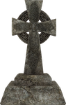 Celtic Cross by zememz