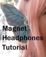 Magnet headphones Tutorial v1 by flyaway-dragonfly
