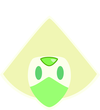 Peri Point by Lyres-art