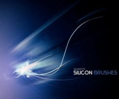 Silicon Brushes by illustratorcs6