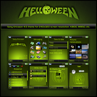 Helloween by elddes