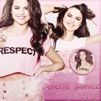 Selena Gomez Png Pack by WolfiannGirl