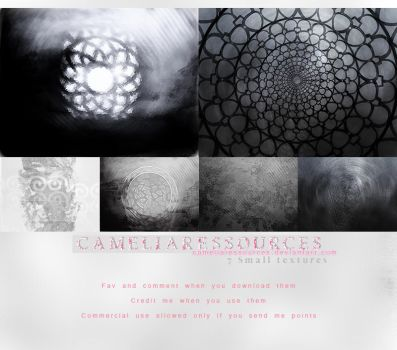 grayscale textures by cameliaRessources