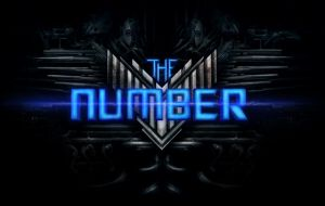 The Number - promotional artwork by Malach
