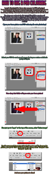 How to use PSD colouring files by FizzyKezza