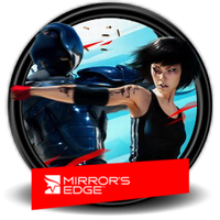 Mirror's Edge - Icon by DaRhymes