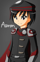 AT: Aaron by PinkLovii