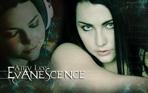 Amy Lee by temptation492