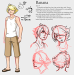 JAM Profile: Banana by LucidCloud