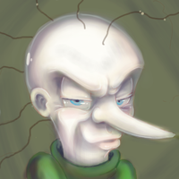 Snively by TurtieDroppings