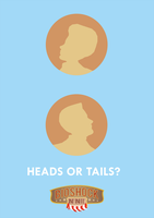 Heads or tails? by Anzhyra