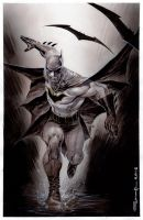 Batman by ardian-syaf