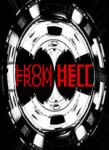 From Hell poster fan art by CtrlZAtelier