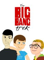 The bigbang trek by simengt
