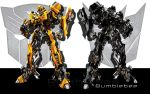The Darkside - Bumblebee - 2 by ArkaneApocolypse