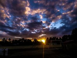 amazing sunset 9-2e by Cblue03