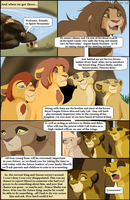My Pride Sister Page 145 by KoLioness