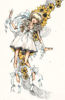 .pitsiperhonen. by bitamin