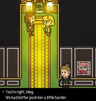 Who are they talking about? - MOTHER 3 x RoR by ruisuferipe