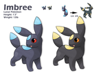 Imbree by CheezieSpaz