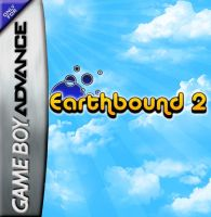 Earthbound 2 by Danix54
