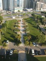 Sharjah Overview 2 by Magdyas