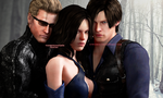 Resident Evil: Vampires by LeonCray