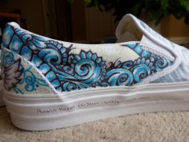 Jen's shoes4 by musiklily