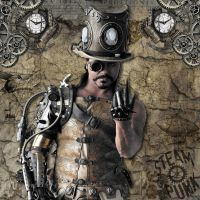 steampunk classic by overlord-costume-art
