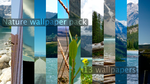 Nature wallpaper pack by lebreton