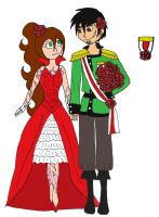 Roselin and Xavier ref by f4113n-4ng31-0f-r4in