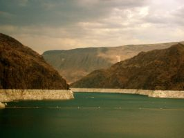 Hoover Dam VIII by TheWretcheddm