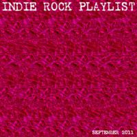 IndieRock Playlist Sept 2011 by Criznittle