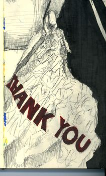 capricious thank you by capricious