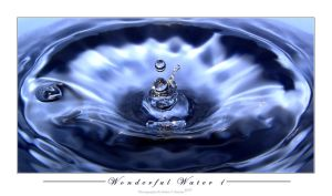 Wonderful Water 1 by AlwaysThinkingPhoto