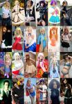 100th Deviation- Cosplay year in Review! by RuffleButtCosplay