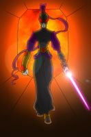 Darth Sadiss by Lord-Of-The-Guns