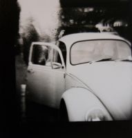 vw beetle pinhole by warbzz