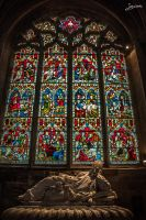 Ely Cathedral IV by JuanChaves