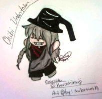 Colored Chibi Undertaker by Sunnibutt